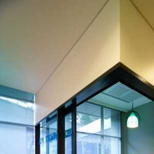 西安四合院客厅装修