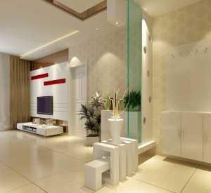 中国邯郸申先生私宅室内设计提案效果图