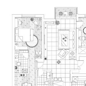 120平米的房子装修要多少钱啊