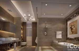上海三居室装修公司