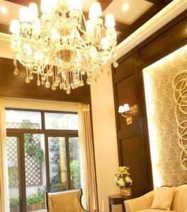 吳文熙設計現代歐式杭州千島湖陽光水岸會所裝修效果圖