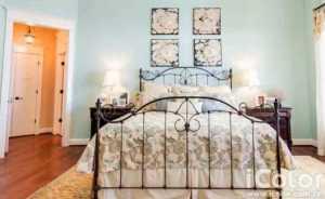纯复古式家庭装修图片