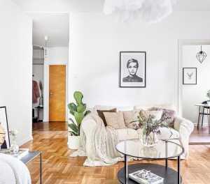 家庭装修设计的设计重点