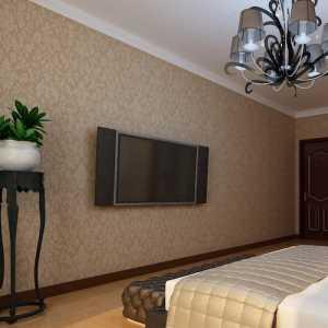 100平方米室内装修