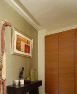 甜蜜糖果色背景墙挂镜灯具现代别墅卫生间装修效果设计图