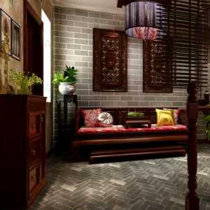 北京老房裝修設計