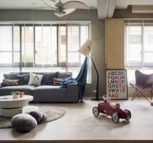 长沙样板房装修一般需要多少钱