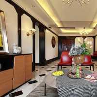 实用面积78平三室一厅简装多少钱