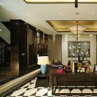 客廳客廳魅力現代客廳效果圖