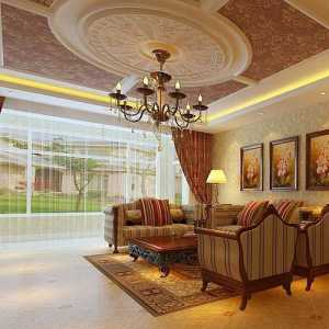90平米装修案例 90平米房子怎么装修
