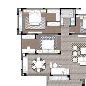 上海新房裝修一般的價格是多少一個平方