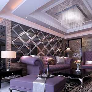 上海家庭装修室内