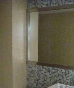 居室裝修玄關木門效果圖