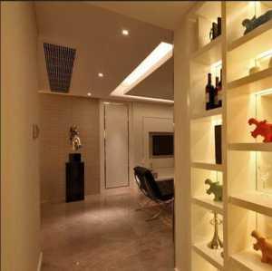 一室一厅家装公司
