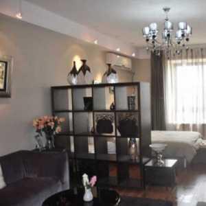 72平米老房改造現代臥室窗簾裝修效果圖