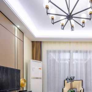 重庆装修公司100平米3室一厅旧房翻新装修整装多少钱