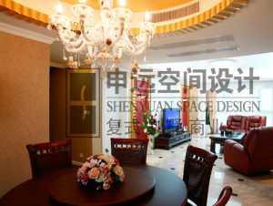 上海荣创装饰公司