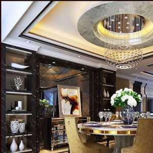 中式田园风格客厅要怎么装修设计