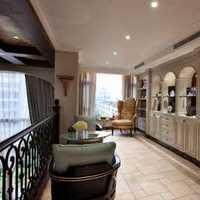 107平二层的房子装修下来多少钱