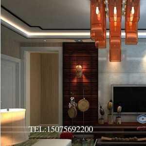 白领三居室中式精装房30万-50万120-150平米
