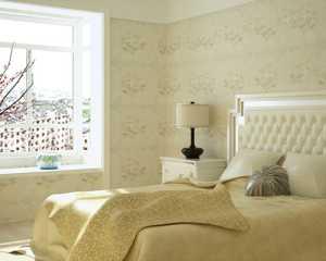 10平方米卧室装修效果图