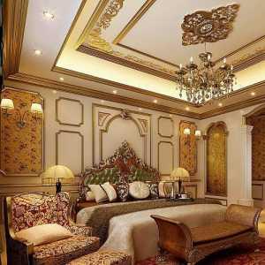 北京兩室一廳裝修走廊吊頂效果圖