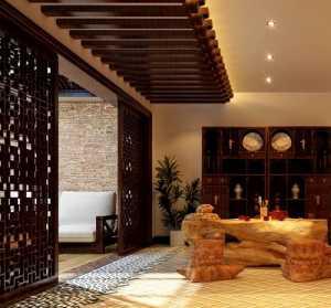 上海別墅裝修設計公司