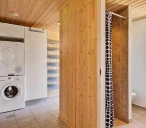 洗衣房也可以很北欧哦!(上)
