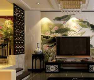 上海經適房裝修