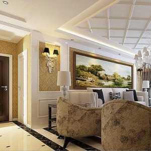 两居室家装设计装修效果哪种好
