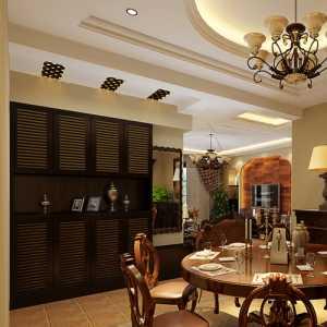膠州北京別墅裝飾公司