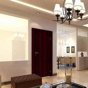 现代日式风格卫生间墙面装修设计