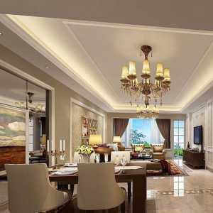 問問大家上海室內裝飾設計工程有限公司哪家比較專業