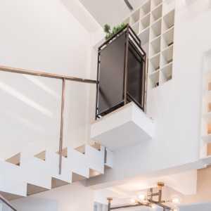 現代簡約六居室以上臥室背景墻裝修圖片效果圖