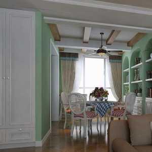 简约风格装修房间客厅门道阳台照明的灯具