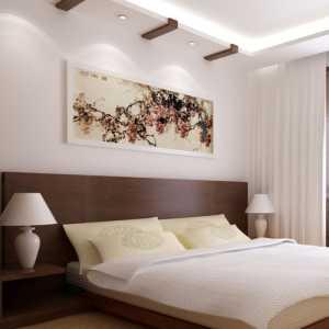 二层现代别墅装修效果图