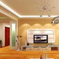 請問在70平左右的房子簡單裝修要多少錢