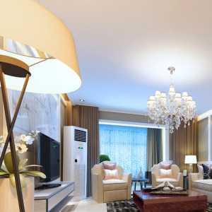 北歐風格家庭設計臥室裝修效果圖