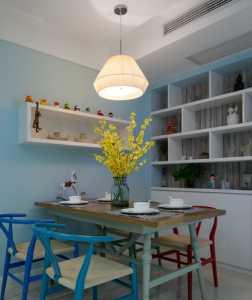 室內實木家具擺放裝修效果圖