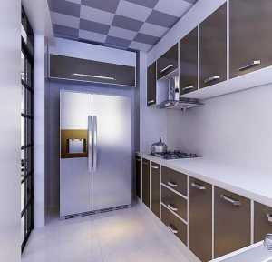 北京美式裝修房間的一整套