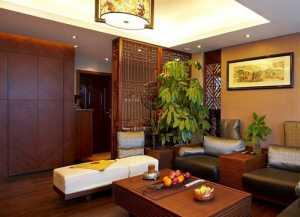 北京老房子中式裝修