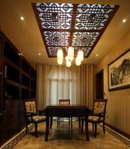 上海建筑裝飾集團設計公司有哪些
