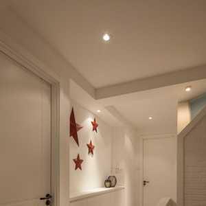 后現代風格臥室黑白背景墻設計效果圖