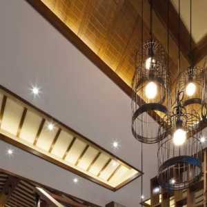 现代混搭风格两室两厅卧室装修效果图