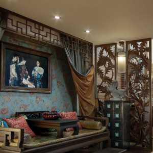 现代简约风格装修粉色墙体白色家居选什么样子的灯比较好要