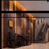 客厅客厅复古范儿客厅效果图