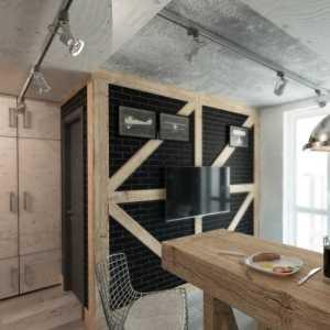 我們家是一室一廳的小房子想裝修一下在北京找什么樣的裝修公司啊