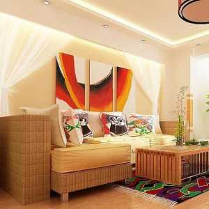二居室簡單裝修便宜嗎