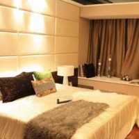 15平米东南亚卧室装修效果图
