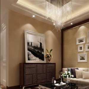 装修130多平米的房要多少钱-上海装修报价